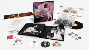 Queen: A Night At The Odeon - Hammersmith 1975 - Super Deluxe Boxset Packshot