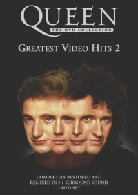 Queen: Greatest Video Hits II