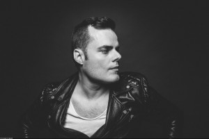 One Vision of Queen feat. Marc Martel - Promofoto