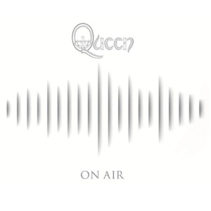 Queen On Air - The Complete BBC Radio Sessions
