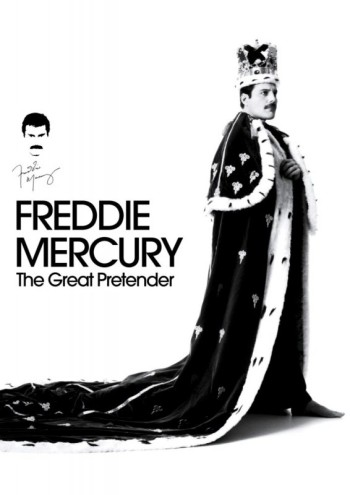 Freddie Mercury: The Great Pretender - DVD