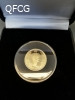 """2020 Limited Edition Gold """"Red Special"""" Sixpence"""