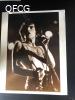Foto Replikation von Simon Fowler LFI von Freddie Mercury