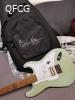Gitarre mit Brian May Autogramm