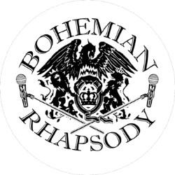 Bohemian Rhapsody AU