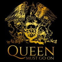 Queen Must Go On