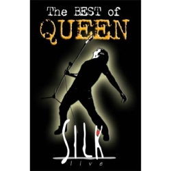 Silk - The Best Of Queen
