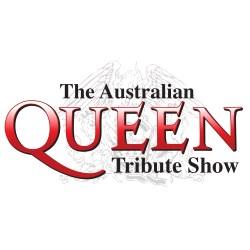 The Australian Queen Tribute Show