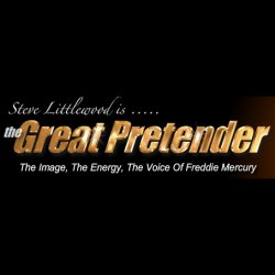 The Great Pretender UK