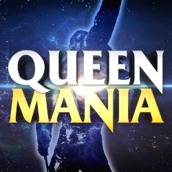 QUEENMANIA – A Special Kind of Magic