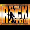 We Will Rock You - Antwerpen