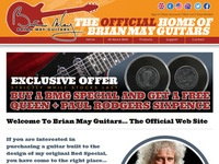 http://www.brianmayguitars.co.uk